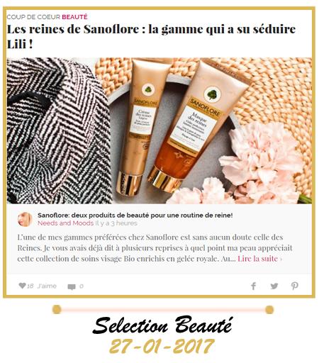 Blog beauté 27 01 2017