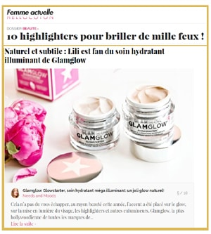 blog beaute highighter 07 06 2017