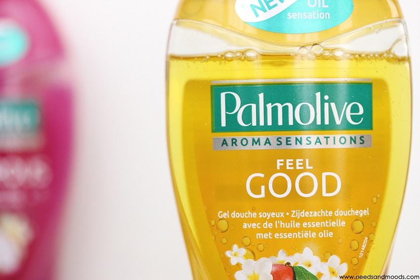 feel good palmolive aroma sensations