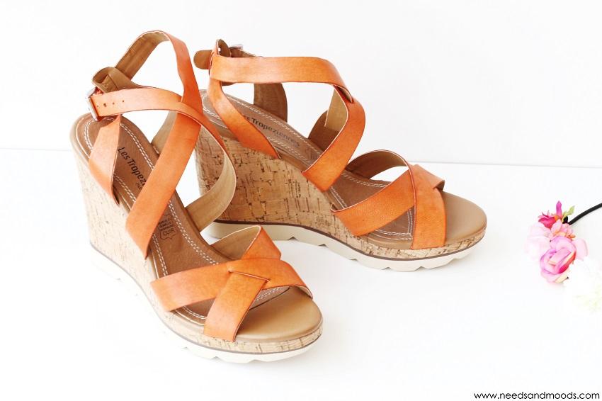 sandales joeva les tropeziennes