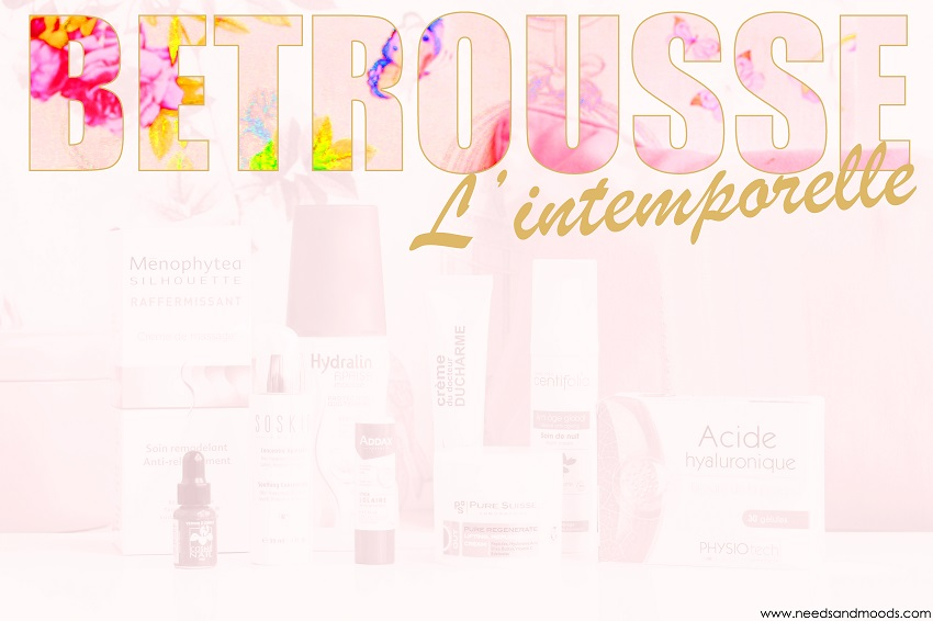 betrousse intemporelle