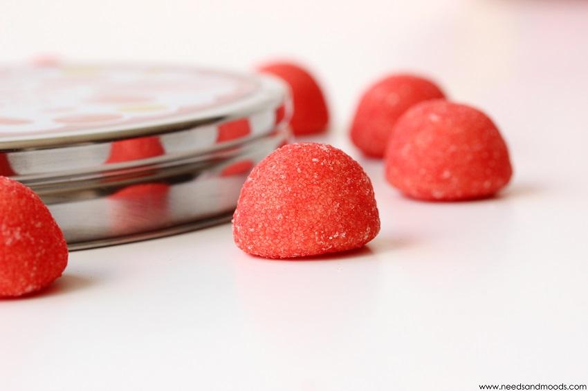cookies bonbons haribo