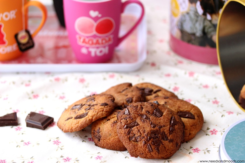 cuisson cookies