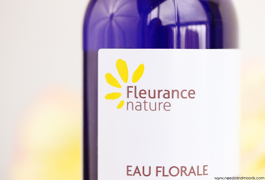 Eau florale fleurance nature blog beaut needs and moods for Fleurance nature