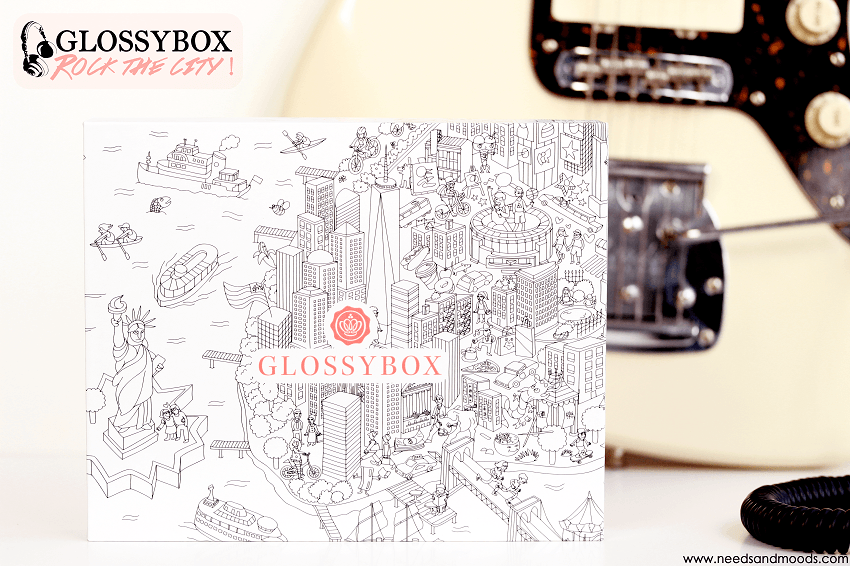 glossybox-septembre-2015