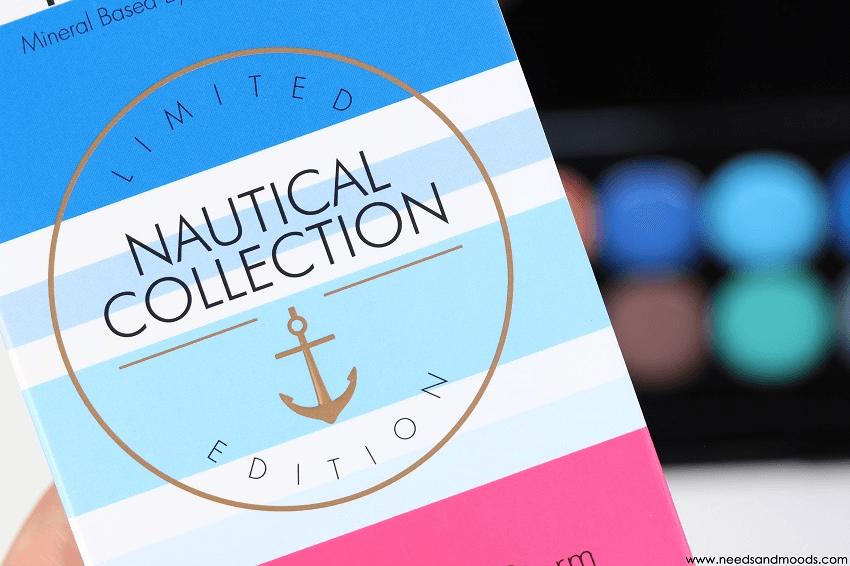 palette nautical collection sleek