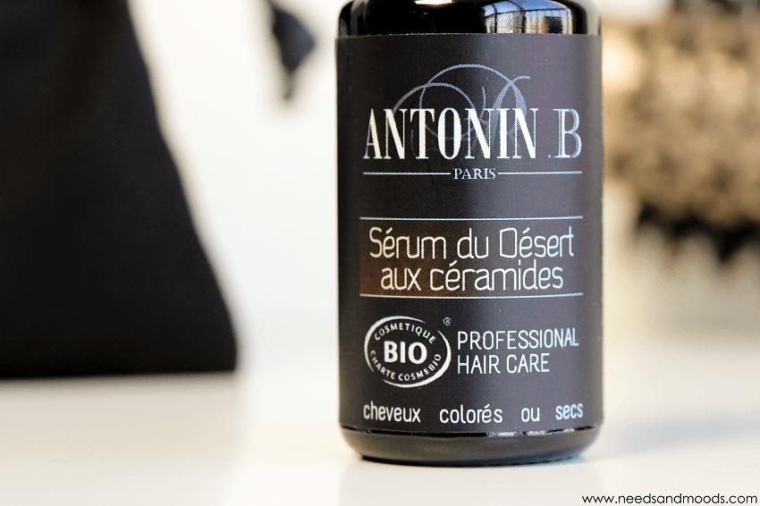 antonin b serum desert