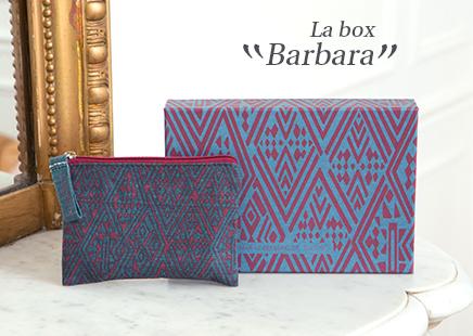 birchbox novembre 2015 barbara
