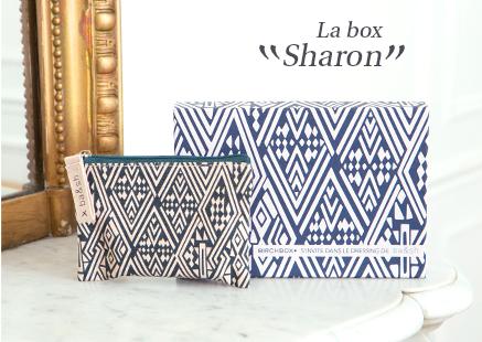 birchbox novembre 2015 sharon