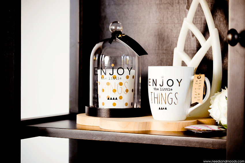decoration enjoy the little things maisons du monde