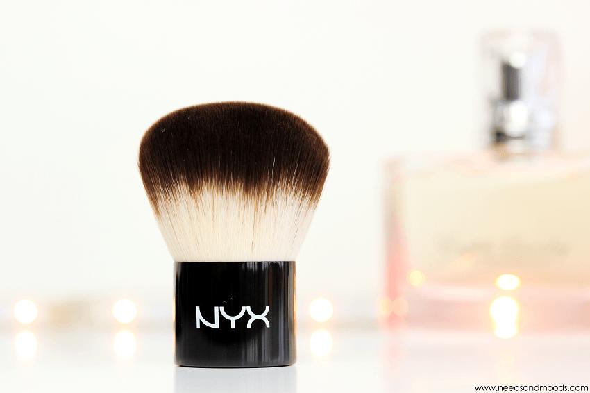 kabuki nyx cosmetics 01