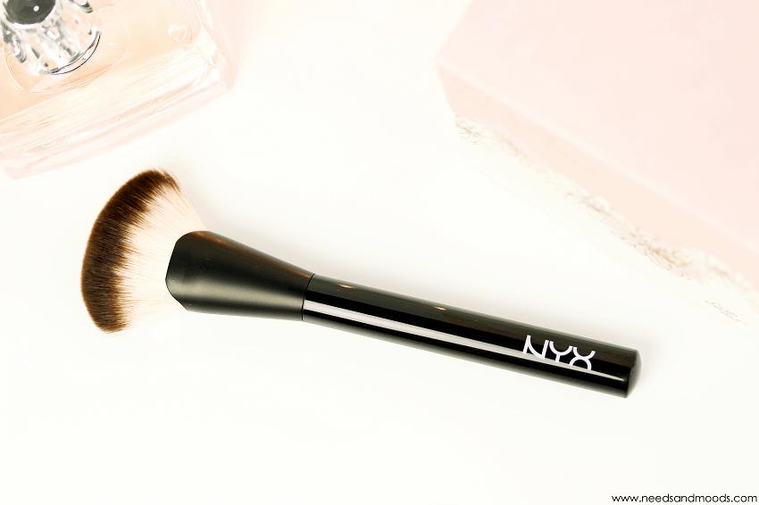 nyx pro brushes 06