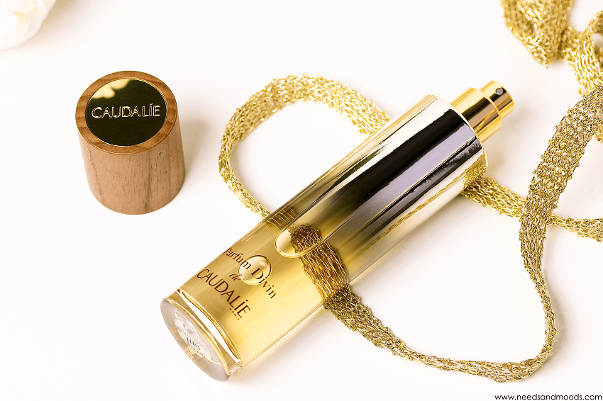 Dernier Cœur De Divin CaudalieMon Parfum Coup Olfactif ZkXiuPO