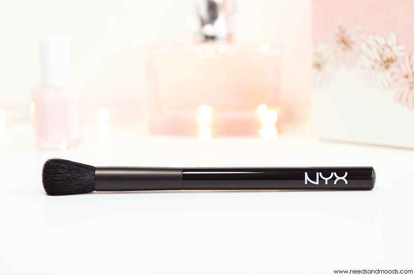pinceau nyx cosmetics pro brushes 05