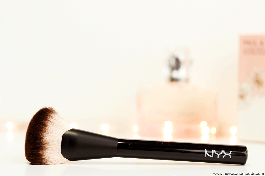 pinceau nyx cosmetics pro brushes 06