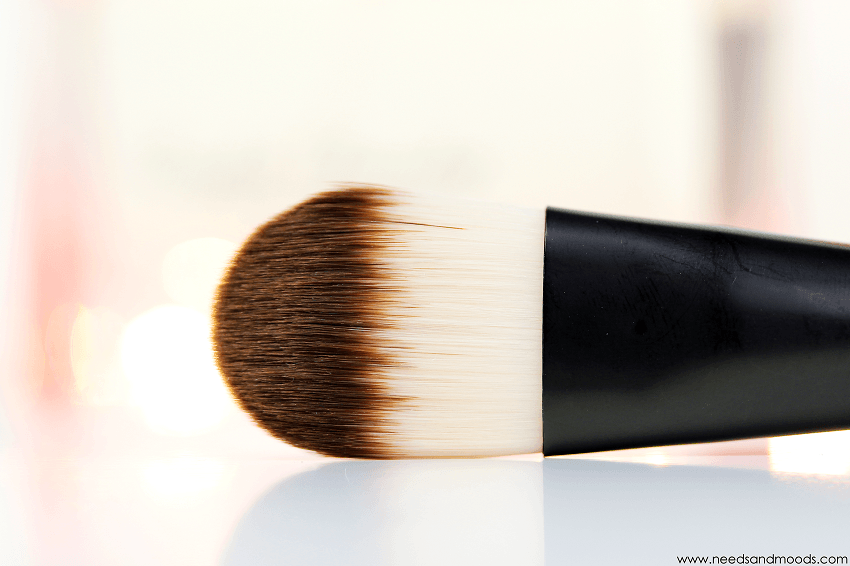 pinceau nyx cosmetics pro brushes 07