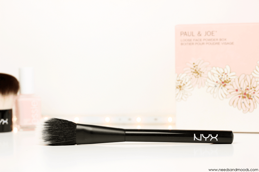 pinceau nyx cosmetics pro brushes 08