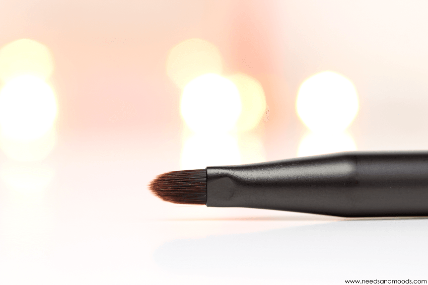 pinceau nyx pro brushes 20