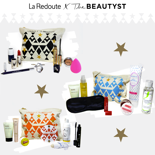 trousses the beautyst la redoute