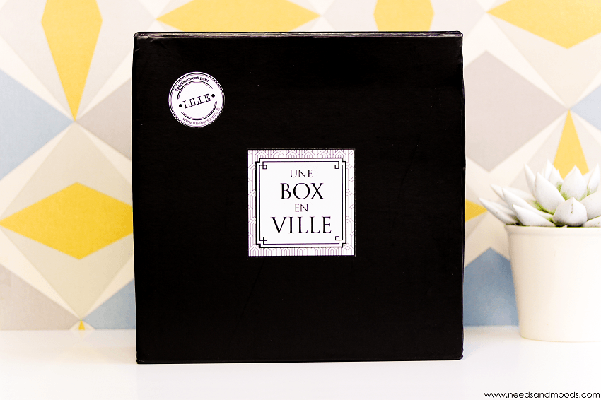 une box en ville novembre 2015