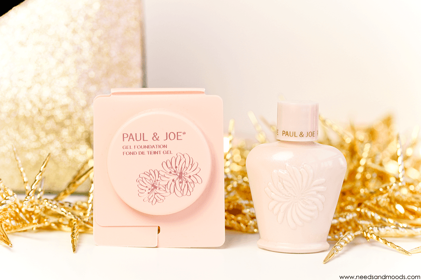 birchbox decembre 2015 paul joe