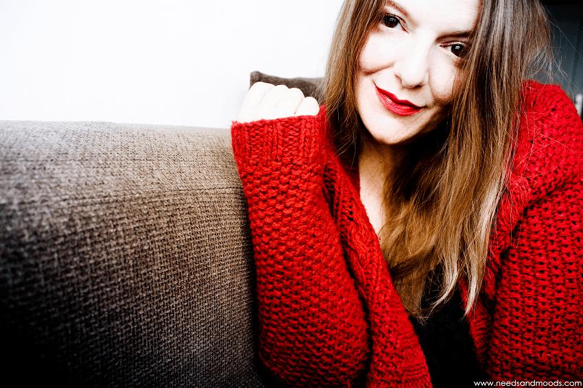 gilet-rouge-american-retro