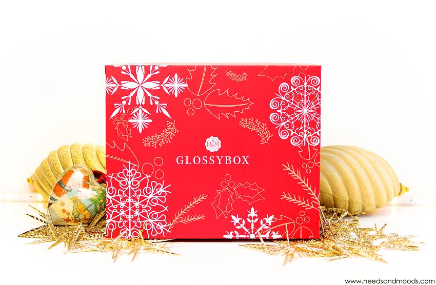 glossybox-decembre-2015