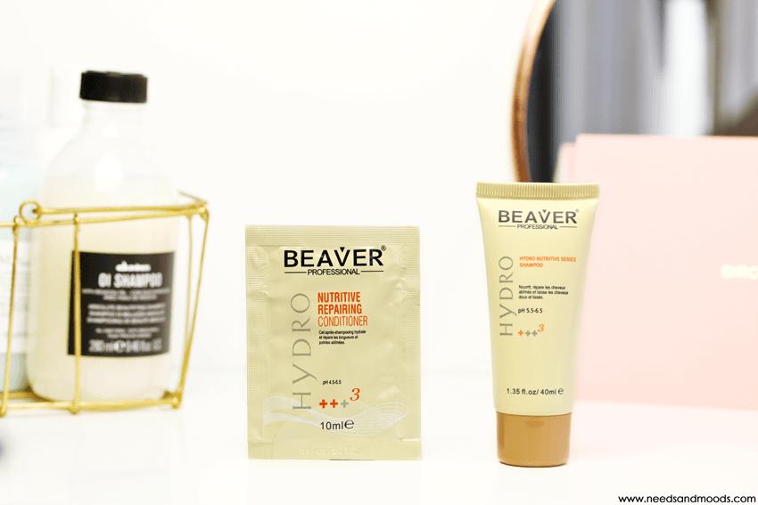 birchbox janvier 2016 beaver