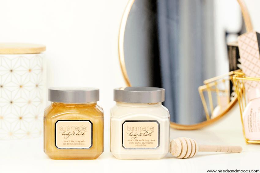 laura mercier bain miel creme soufflee