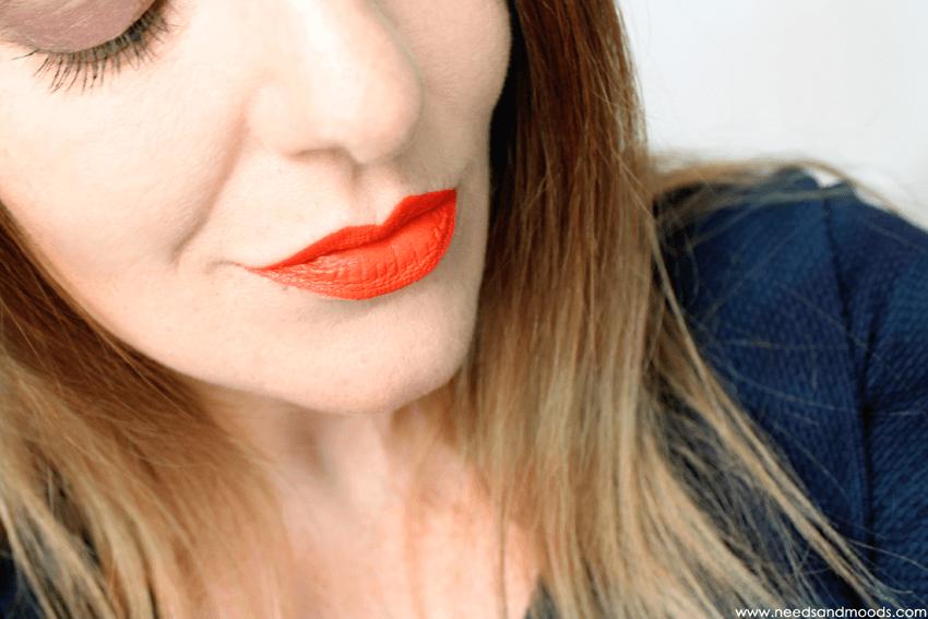 Nyx Liquid Suede: rouges à lèvres mats (avis, revue et ...