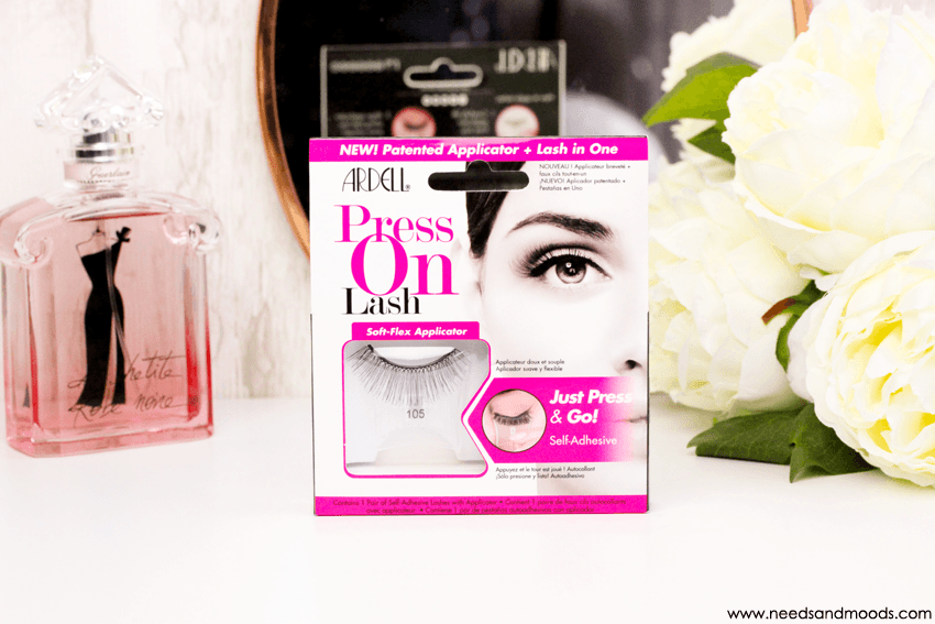 faux cils ardell 105
