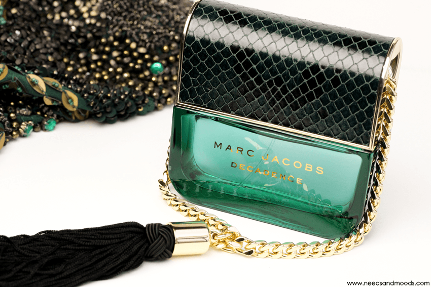 marc jacobs decadence avis
