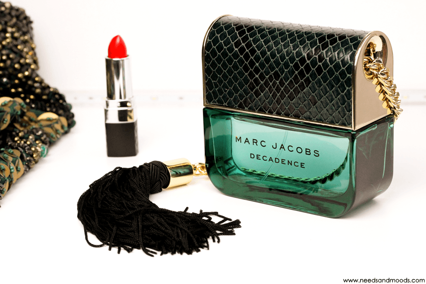 marc jacobs decadence fragrance