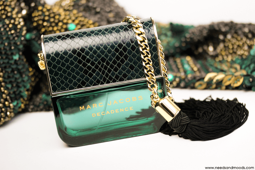 marc jacobs decadence parfum