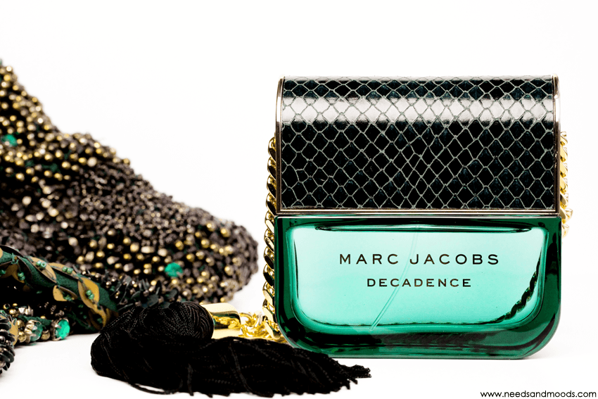 marc jacobs decadence revue