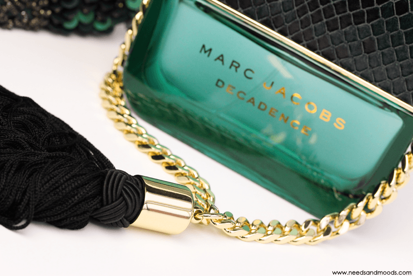 revue marc jacobs decadence