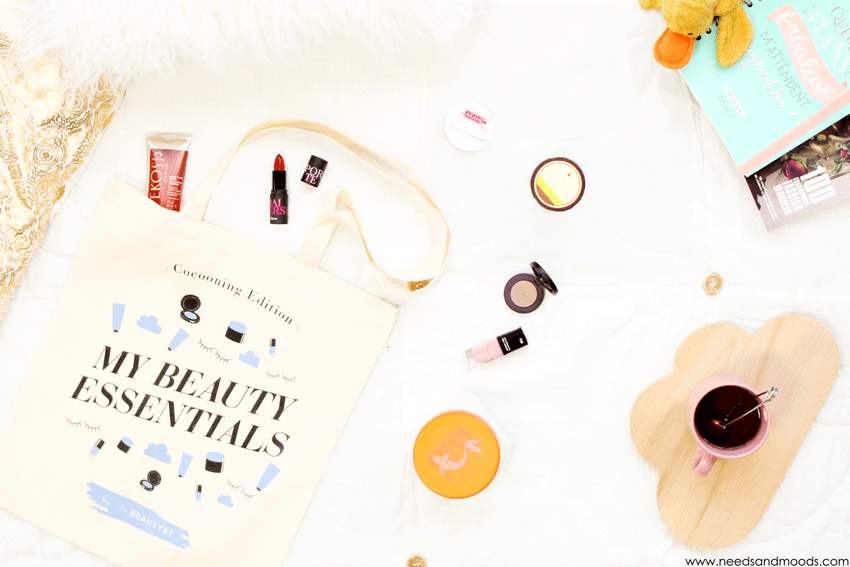 the beautyst beauty essentials