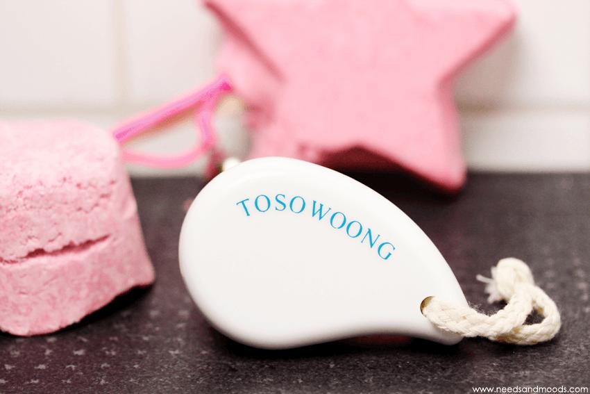 avis brosse tosowoong