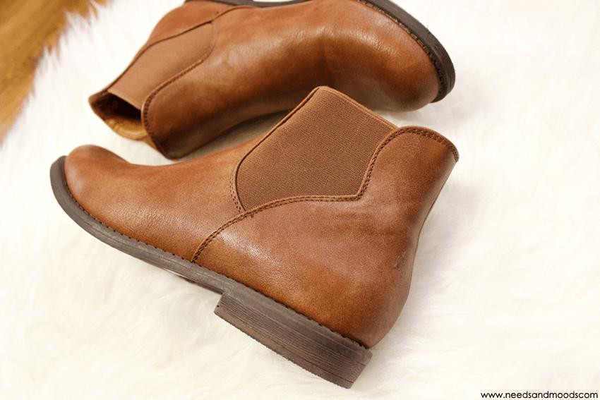 boohoo chelsea boots