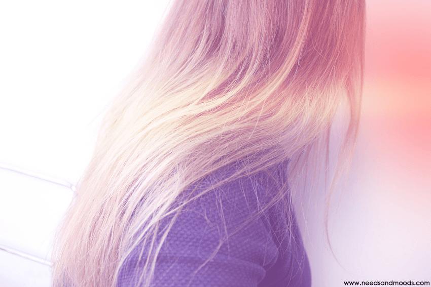 comment accelerer pousse des cheveux