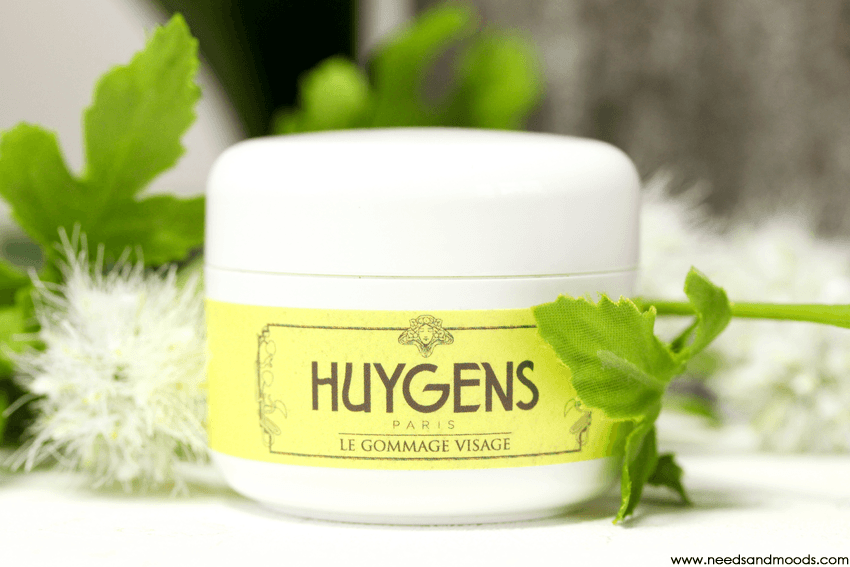 huygens gommage
