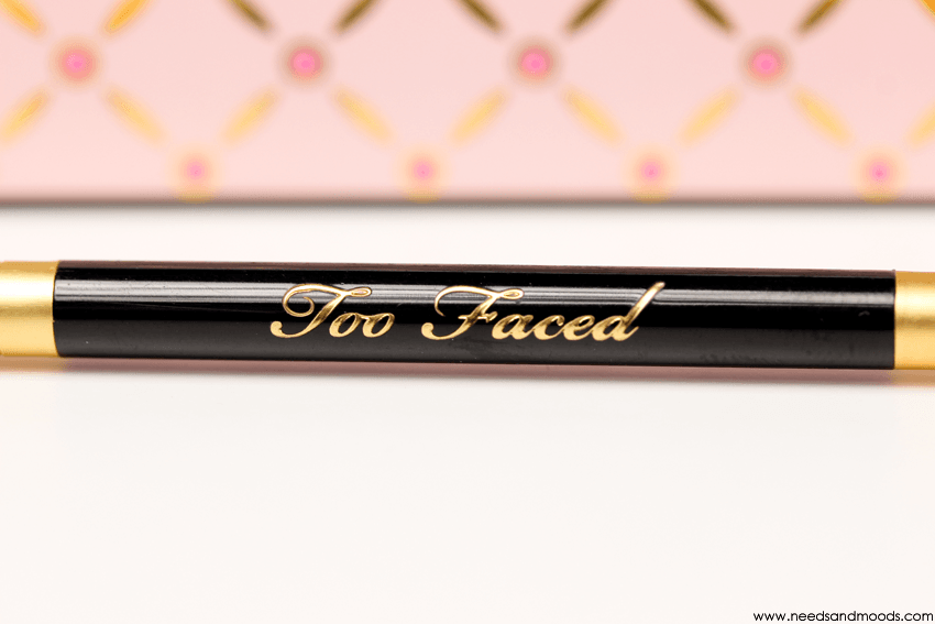 too faced pinceau