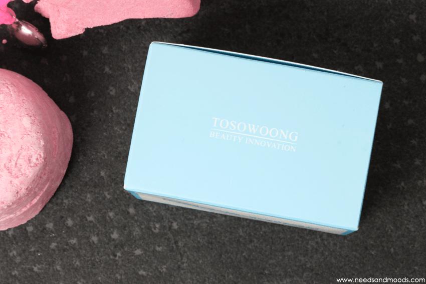 tosowoong brosse nettoyante visage