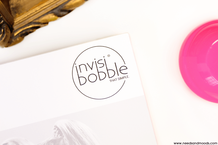 invisibobble avis