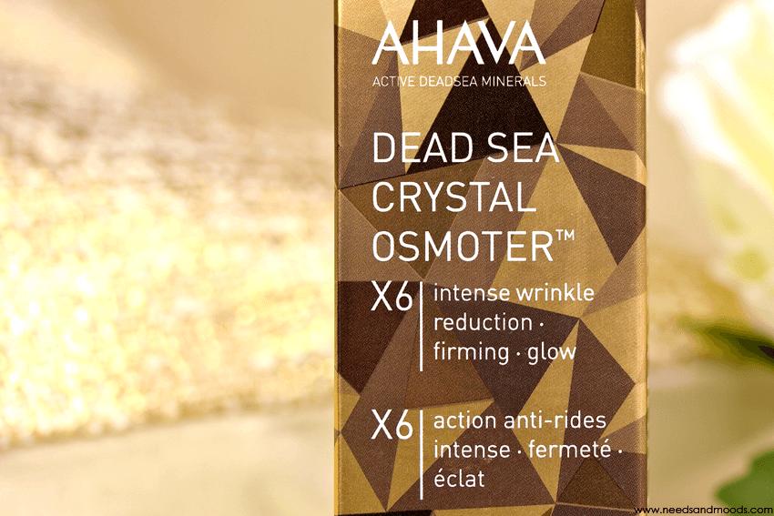 ahava dead sea crystal osmoter