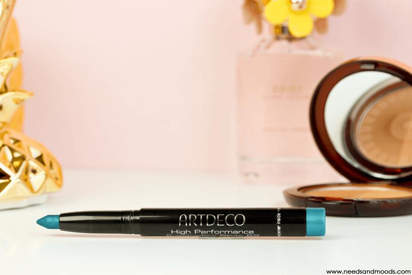 art deco eyeshadow stylo