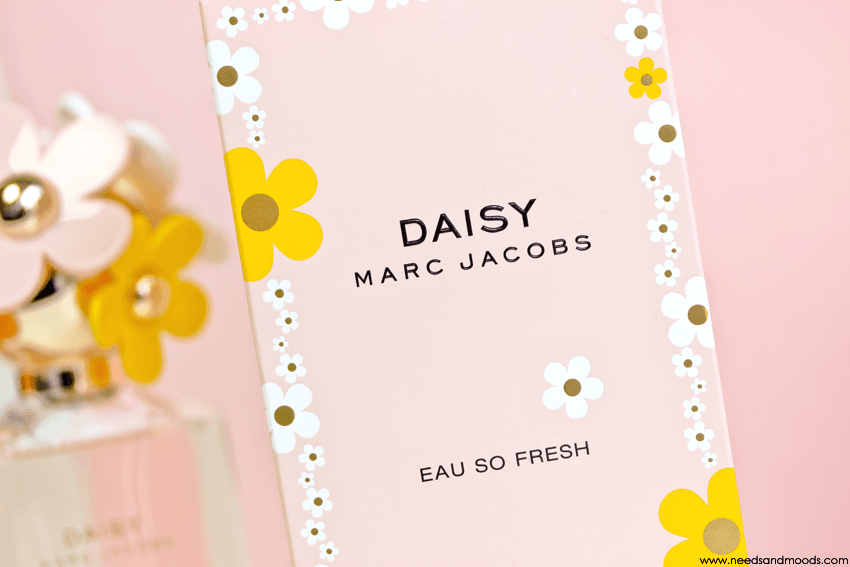 marc jacobs eau so fresh daisy