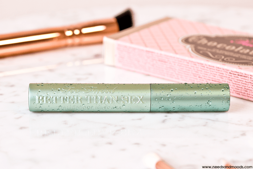 mascara too faced waterproof