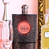 LaurentMon Saint Black Opium Blanche Avis Nuit Yves jqc345RLA