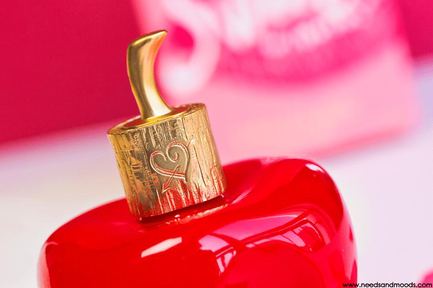lolita lempicka so sweet parfum